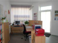 Büro im EG