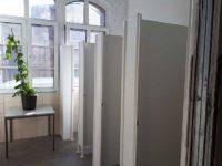 Sanitäre Einrichtungen