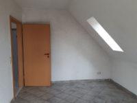 Haus: Zimmer im Obergeschoss
