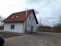 Büro- oder Wohnhaus