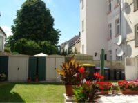 Garten/ Hof