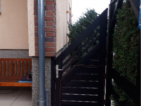 Terrassenausgang