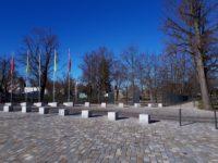 Anliegerplatz