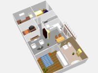 3D-Ansicht 4