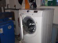 Waschmaschinenanschluss