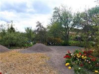 Parkfläche