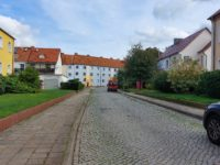 Anliegerstraße